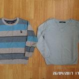 фірмовий светр 2-3 роки