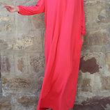 Платье летнее свободный силуэт размеры большие есть