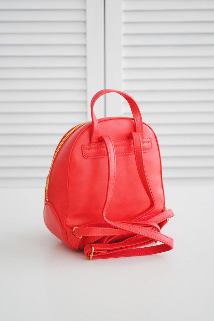 1f79083072b6 Рюкзак 5526-2 городской мини рюкзак цвета капучино скл2  700 грн -  спортивные сумки, рюкзаки в Житомире, объявление №13181721 Клубок (ранее  Клумба)
