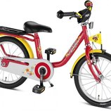 велосипед Puky Z8 диаметр колес 18 Германия от 4 до 7 лет