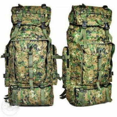 Рюкзак, туристический, военный, рыбацкий, комуфляжный, на,65,75,90,литров,универсальный,качественный