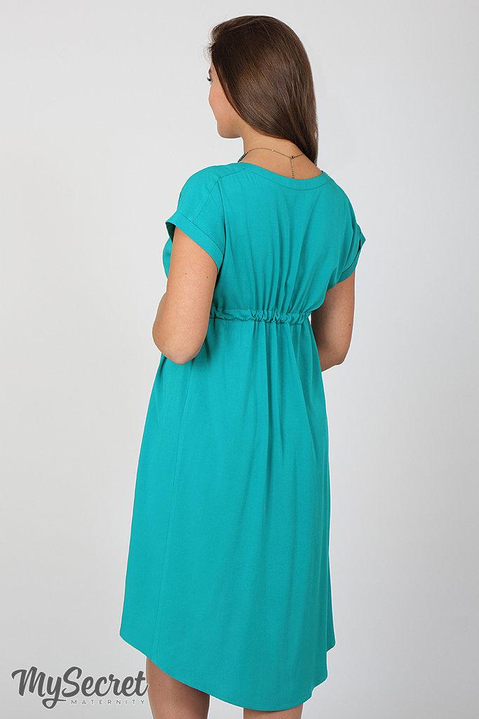 Женское Платье Из Штапеля