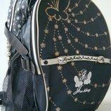 Стильный женский рюкзак бабочки