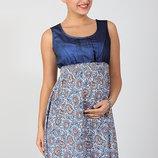Сарафан для беременных и кормящих Лейла