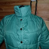 Куртка Бирюза Размер 44-46