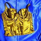 Корсет EU-36, Бюст -В Футболка кофта майка, женский распродажа, лето