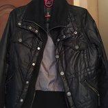 Брендовая куртка Garcia, оригинал. Р-Р S