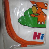 HiPP Нагрудник Слюнявчик для ребенка