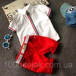 Ультрамодный летний комплект 520010 Морячок
