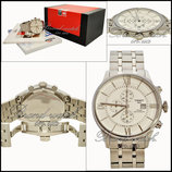 Tissot T-Classic Chemin Des Tourelles Chronograph T099.407