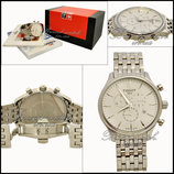 Tissot T-Classic Tradition Chronograph T063617A