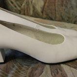 Шкіряні туфлі Oswald