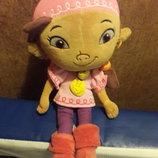 Кукла мягкая Джек и пираты