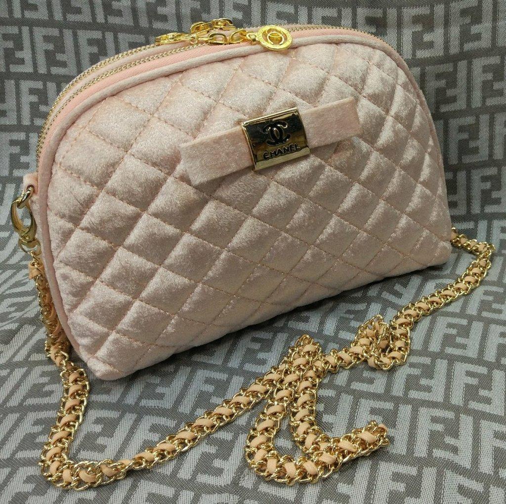 Сумки Шанель l Купить сумку Шанель Chanel на цепочке в