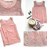 Крутая блузочка коллекции Indigo от Marks and Spencer