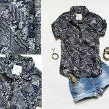 Рубашка от Н&м