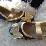 Балетки, туфли, мокасины