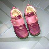 Ботинки Ecco. Возможен обмен