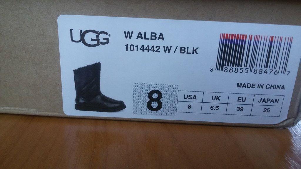 Купить угги UGG Australia  Официальный реселлер