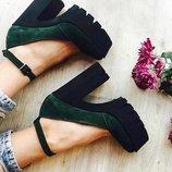 Распродажа Шикарные натуральные кожаные женские туфли Разные цвета Размеры 36,37,38,39,40