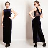 Продам шикарное вечернее платье Jessica McClintock