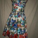 Красивое платье NewLook р-р10-12