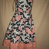 Красивое платье Oasis р-р8