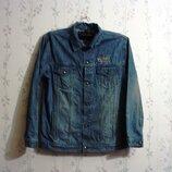 Куртка ветровка Пог 58, WALT DISNEY мужской Indonesia Пиджак жакет