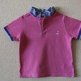 Стильная футболка-поло George для юного модника