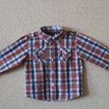 Стильная рубашка George для юного модника