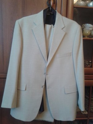 d8bccd212ba9 Мужской костюм светло-серого цвета фирмы Arraya: 700 грн - мужские ...