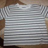 Фирменная футболка George на мальчика 3-4 года