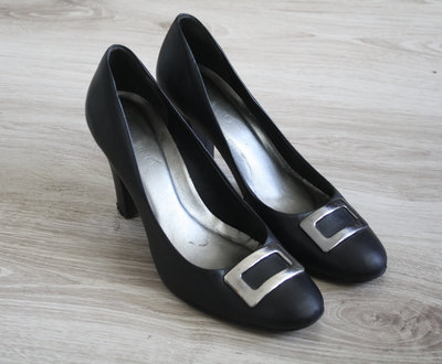 Туфлі Монарх шкіра  175 грн - классические туфли в Львове ... 7f1bb7a432966