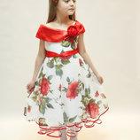 Продам новое платье Розы