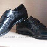 Туфли из натуральной кожи,распродажа