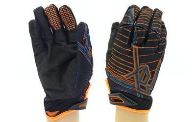 Мотоперчатки текстильные с закрытыми пальцами Fox 3906 текстиль, M-XL