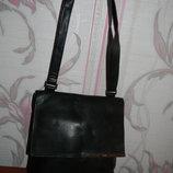 Мега стильная черная сумка Next, коллекция 04-2010г.