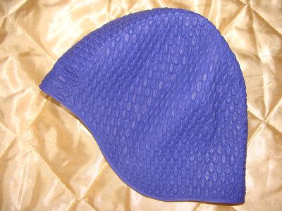 шапочка для плавания Speedo Bubble Cap идеал