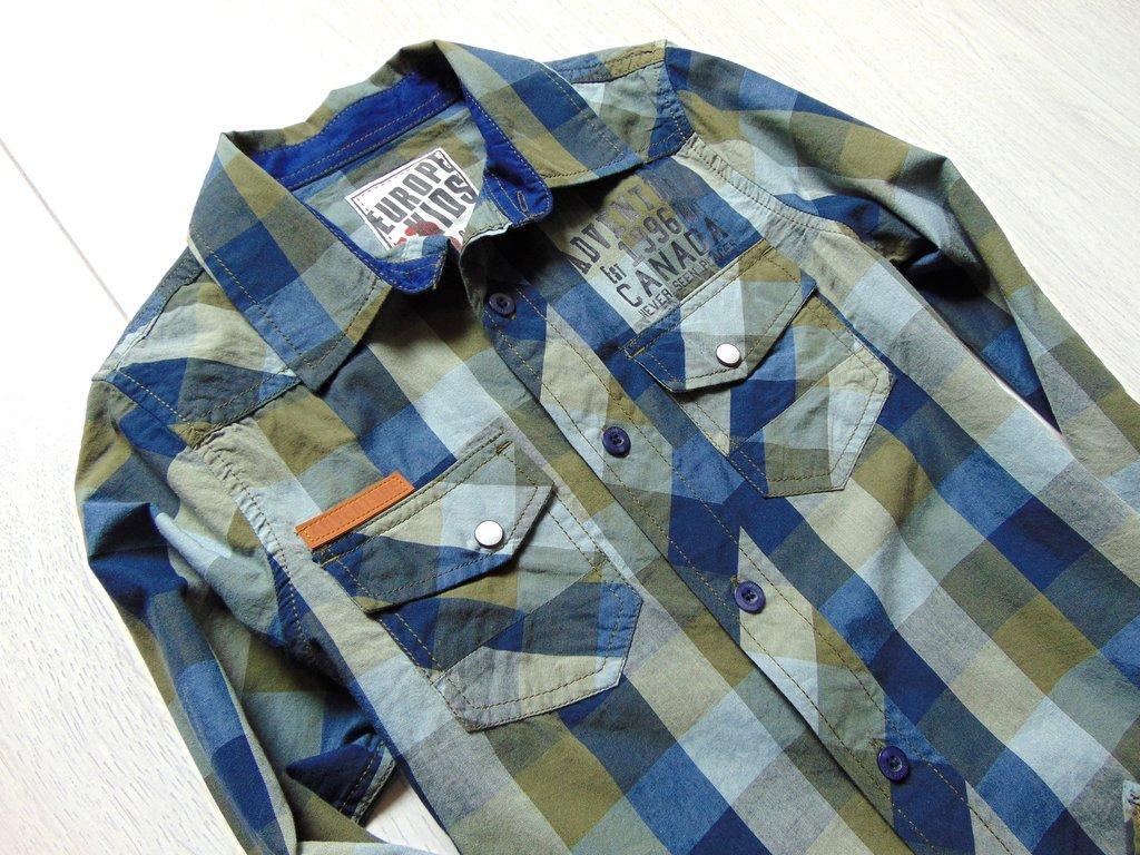 Модные школьные блузки доставка