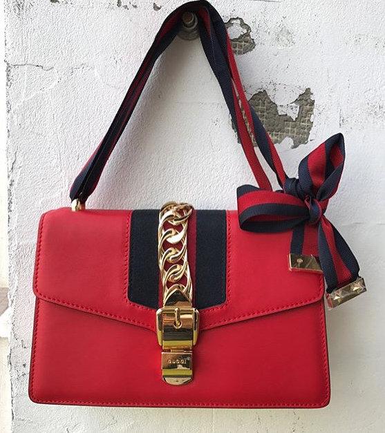 Замшевые сумки gucci