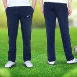 Спортивные штаны Nike прямого покроя.Супер качество. Акция