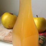 Домашний яблочный уксус для похудения. Бездрожжевой.