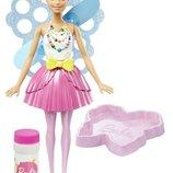 Кукла Барби фея Дримтопия Сказочные пузыри Barbie Bubble-Tastic Mermaid