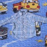 Рубашка George на 1-1,5 г., 80-86 см