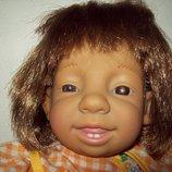 Характерная кукла Pakos Испания