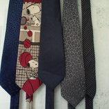 Галстук выбор галстуков фирменные