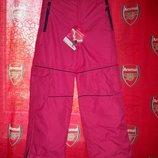 Нові фірмові лижні штани Marks&Spencer, 13-14р. - 164 см., Китай.