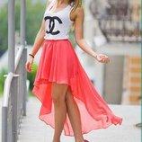 Новая стильная юбка со шлейфом,new look New Look