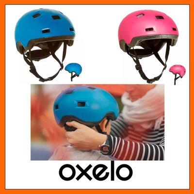 Фирменный Защитный шлем Oxelo Play3
