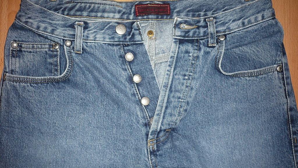 Фирмы джинс